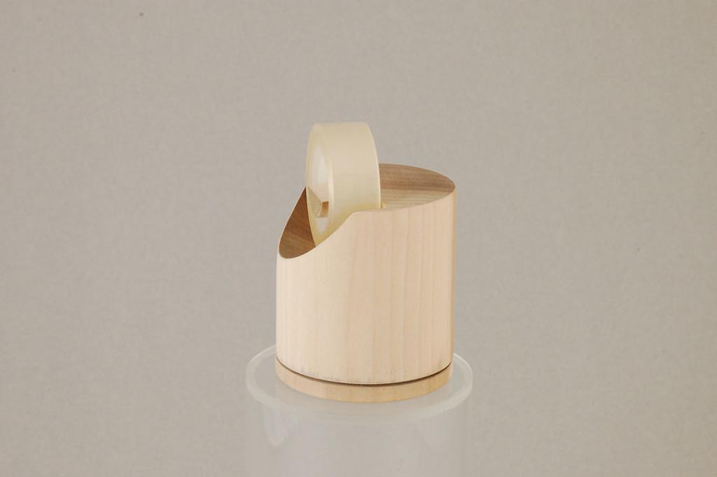 Complementi in legno per bigiotteria, torneria Bigini Mauro