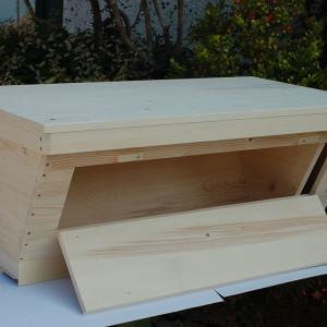 Prodotti e componenti in legno per l'apicoltura